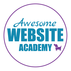 Awesome Website Academy | DIY WordPress course